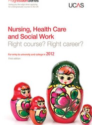 Progression to Nursing, Healthcare and Social Work