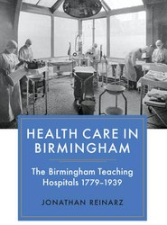 Health Care in Birmingham