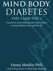 Mind Body Diabetes Type 1 and Type 2