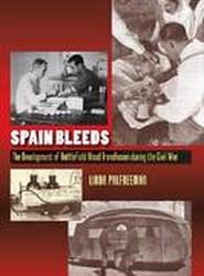 Spain Bleeds