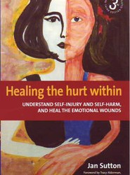 Healing the Hurt within
