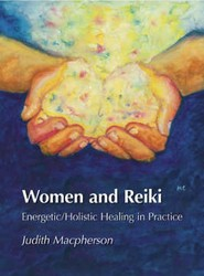 Women and Reiki