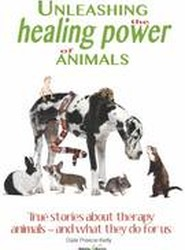 Unleashing the Healing Power of Animals