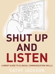 Shut Up and Listen