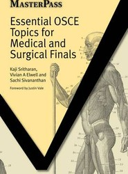 Essential OSCE Topics for Medical and Surgical Finals