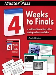 Four Weeks to Finals
