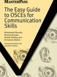 The Easy Guide to OSCEs for Communication Skills