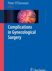 Complications in Gynecological Surgery