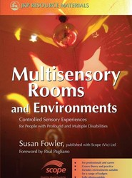 Multisensory Rooms and Environments