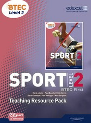 BTEC Level 2 First Sport Teaching Resource Pack
