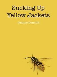 Sucking Up Yellow Jackets