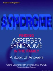 Finding Asperger Syndrome In The Family