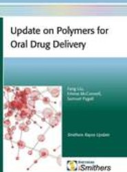 Update on Polymers for Oral Drug Delivery