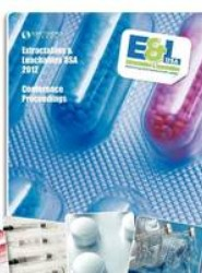 Extractables & Leachables USA 2012 Conference Proceedings