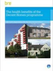 The Quantifying the Health Benefits of the Decent Homes Programme
