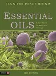 Essential Oils 3rd Edition