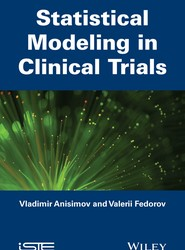 Statistical Modeling in Clinical Trials