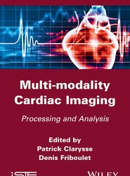 Multi–modality Cardiac Imaging