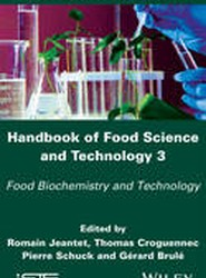 Handbook of Food Science and Technology: 3