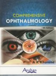 Comprehensive Ophthalmology 5E