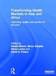 Transforming Health Markets in Asia and Africa
