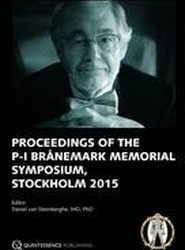 Proceedings of the P-I Branemark Memorial Symposium, Stockholm 2015