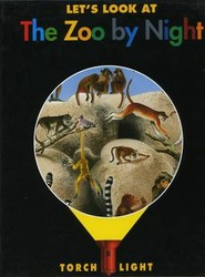 Let's Look at the Zoo at Night