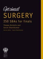 Get ahead! SURGERY 250 SBAS for Finals
