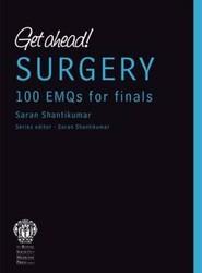 Get ahead! SURGERY100 EMQs for Finals
