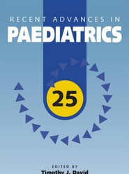 Recent Advances in Paediatrics: v. 25