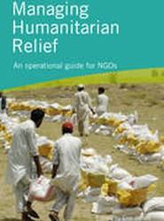 Managing Humanitarian Relief 2nd Edition