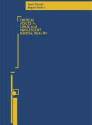 Critical Voices in Child and Adolescent Mental Health