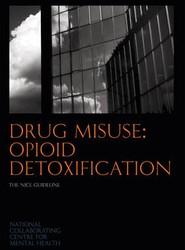 Drug Misuse: Psychosocial Interventions