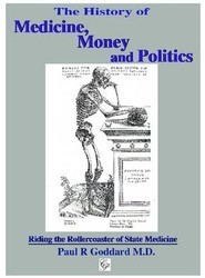 The History of Medicine, Money and Politics
