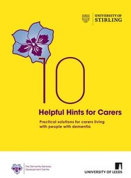 10 Helpful Hints for Carers