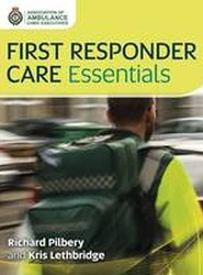 First Responder Care Essentials
