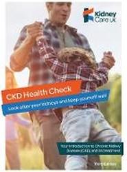 CKD Health Check