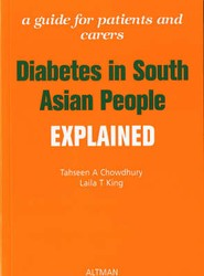 Diabetes in South Asian People Explained