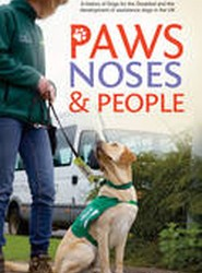Paws, Noses and People