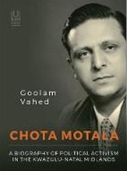 Chota Motala