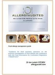 Food Allergy Management Guide