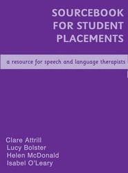 Sourcebook for Student Placements