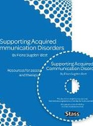 Supporting Acquired Communication Disorders