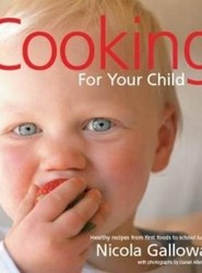 Cooking for Your Child