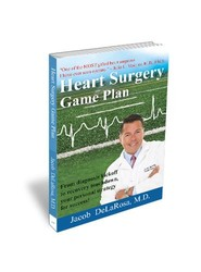 Heart Surgery Game Plan