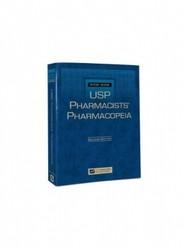 USP Pharmacists' Pharmacopeia 2008-2009