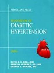 Handbook of Diabetic Hypertension