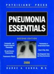 Pneumonia Essentials 2008