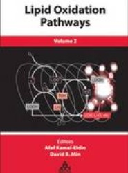 Lipid Oxidation Pathways: Volume 2