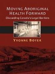 Moving Aboriginal Health Forward